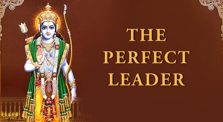 The Perfect Leader video