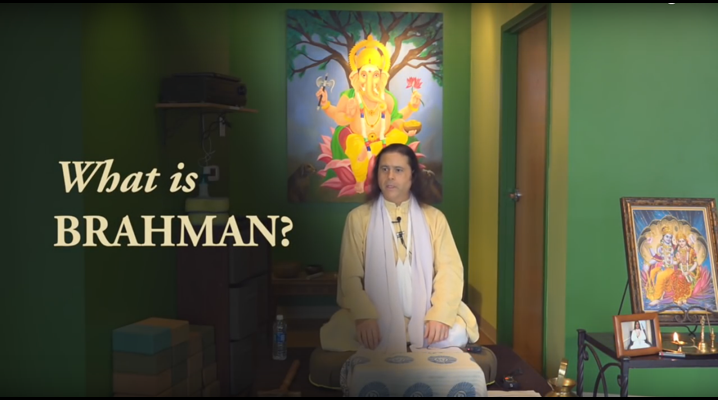 What is Brahman Video
